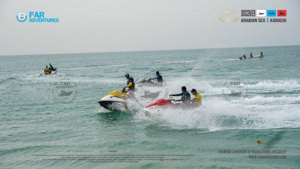 Yamaha Jet Ski : VX 700