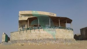 Rent Beach Hut at Turtle Beach Karachi - TB5