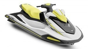 BUY NEW YAMAHA VX-C 1100 WAVERUNNER - JET SKI - 4STROKE - JAPAN