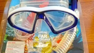 Buy Snorkeling Mask | High Quality | Silicon Long Life