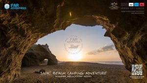 SAPAT BEACH ADVENTURE